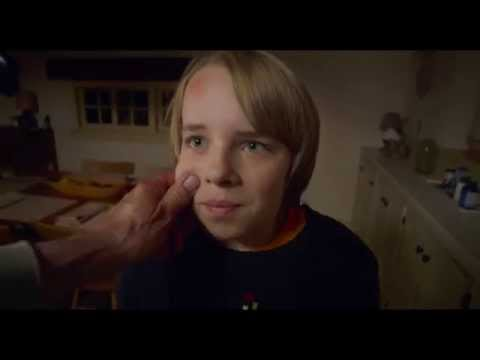 The Visit Official Movie Trailer (2015) HD