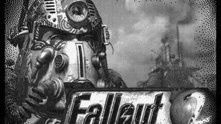 История Мира Фаллаут - Вырезанный Контент 1