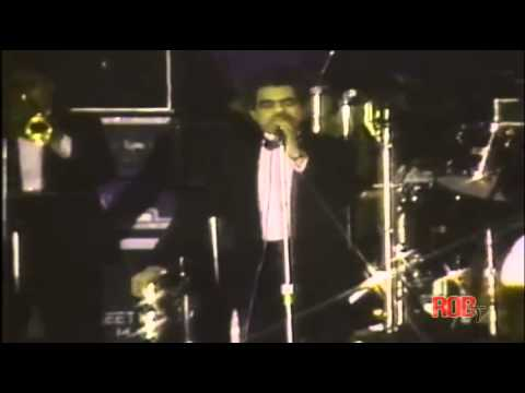 Johnny Hernandez 5th Annual Tejano Music Awards robtv