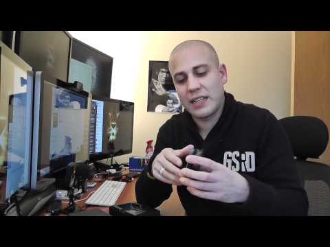 BlackBerry Bold 9790 Unboxing And First Look