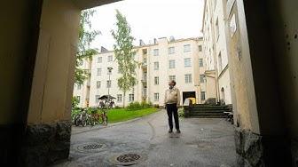 Kokemuksia Talokeskus - Petteri Soini, ASA-Isännöinti