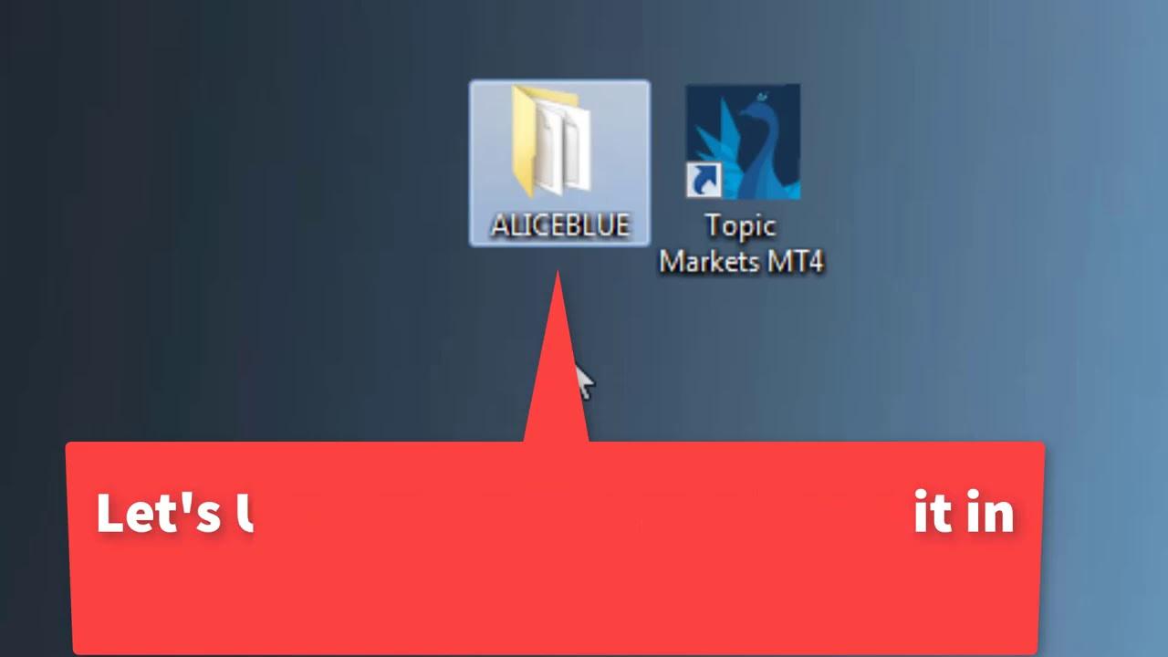 Algo Trading With Mt4 Indicators Alice Blue Api Based Trading