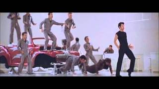 Grease  -  Greased Lightning  [ With Lyrics ]