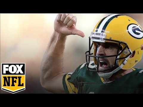 Green Bay Packers beat Dallas Cowboys during Week 5  - Troy Aikman reacts | Analysis | FOX NFL