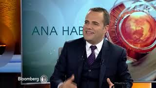 Prof. Dr. #ÖzgürDemirtaş'ın Dünya ekonomik krizi hakkında açıklamaları