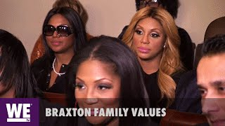 Braxton Family Values | All Dogs Go to Heaven | WE tv