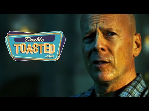 DEATH WISH MOVIE REVIEW - Double Toasted Reviews