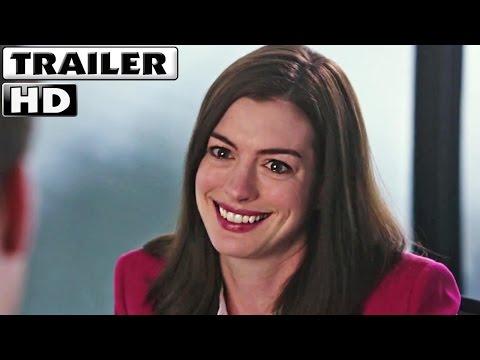 El Becario 2015 Tráiler Oficial #3 (Anne Hathaway) Español