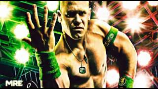 WWE John Cena theme - Basic Thuganomics(2003 - 2005; 2012) with Download link