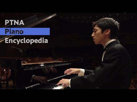角野 隼斗/ラフマニノフ:ピアノ協奏曲第2番 ハ短調 Op.18(PTNA2018特級ファイナル/グランプリ)Rachmaninoff - Piano Concerto No.2 Op.18