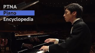 Sumino Hayato / Rachmaninoff - Piano Concerto No.2 in C minor Op.18 (PTNA2018 Grand Prize)