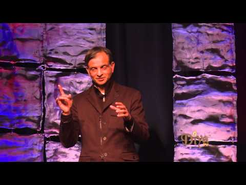 Vivek Ranadive: From Indian student to Sacramento Kings Owner | TieCon 2015