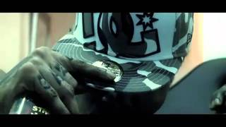 VYBZ KARTEL - COLORING BOOK | TATTOO TIME (OFFICIAL VIDEO) NEW MOON RIDDIM {MARCH 2011}