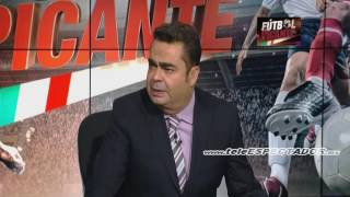 Mexico listo para enfrentar a Uruguay en Copa America - Futbol Picante [1/3]