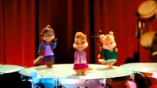 Taylor Swift - The Story Of Us - Chipettes