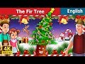 FIR TREE in English | English Story | English Fairy Tales