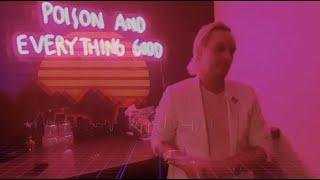 PurpleZain - Neon Nights (James Peden Remix)