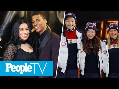 Jordin Sparks Talks Love And Pregnancy, 2018 Winter Olympics: Everything You Need To Know | PeopleTV