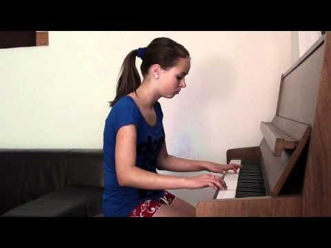 Sad piano song 2