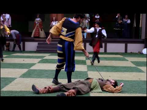 Human Chess - Pennsylvania Renaissance Faire