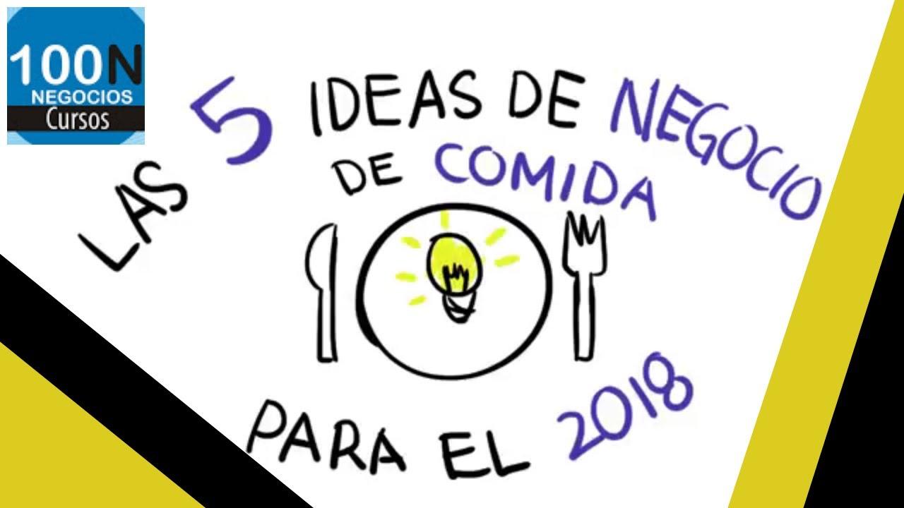 Ideas De Negocio: ¿Cuáles son Los Negocios Más Rentables Para El