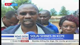Solai school shines in KCPE exams despite traumatizing months after Dam tragedy