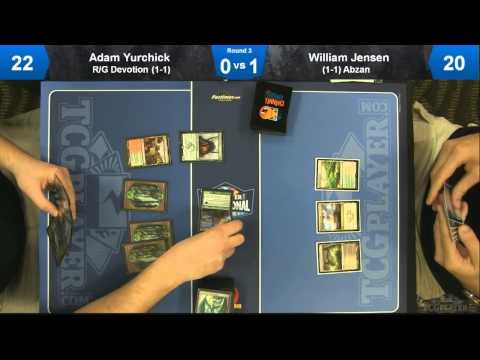 TCGPlayer Invitaional Rd 3