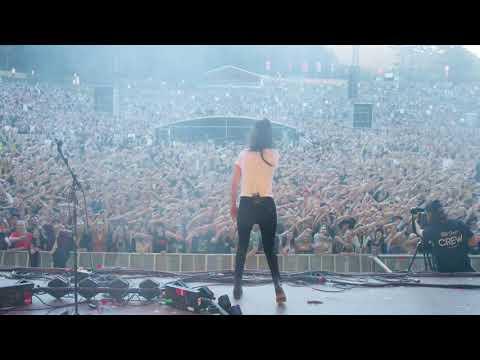 AMY SHARK TOUR ANNOUNCE NOV 2018 Mp3