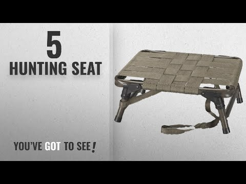 Top 10 Hunting Seat [2018]: Hunters Specialties H.S. Strut Deluxe Two-Way Strut Seat