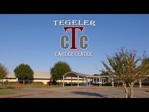 Tegeler Career Center - Choose TCC!