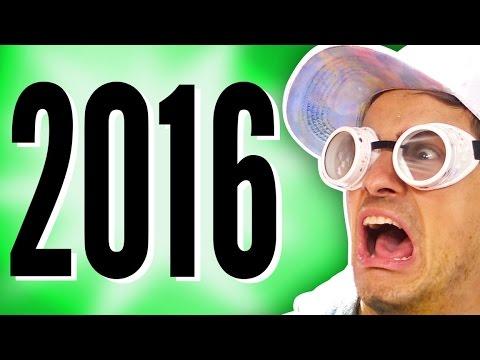 BEST of 2016 REMIX