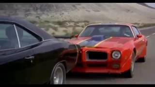 Classic Car Chases