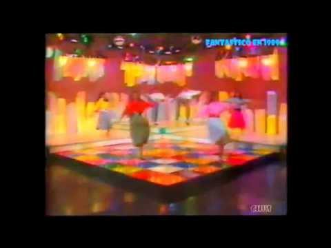 tástico teletica canal 7 año 1988