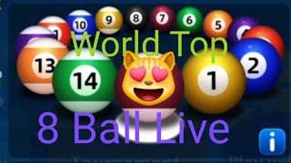 World Top 8 Ball Live Must see screenshot 1