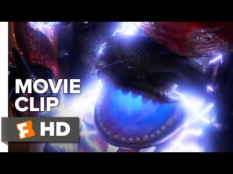How to Train Your Dragon: The Hidden World Movie Clip - Toothless Powers Up | Movieclips Coming Soon
