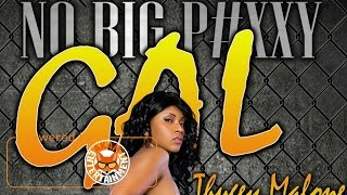 Thugsy Malone - Big P#xxy Gyal (Raw) April 2017