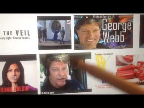Case Study; George Webb Sweigert, CNN, NYT, Doctor Joshua Hospital (#2)