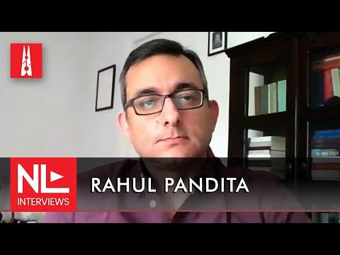 Rahul Pandita, उनकी किताब The Lover Boy of Bahawalpur और Kashmir | NL Interview