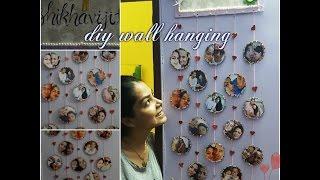 diy wall hanging/customized gift