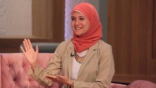 معكم مني الشاذلي | لقاء مع أشهر مرشدة سياحية بسبب السوشيال ميديا - بسنت نور الدين
