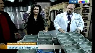 WalMart - Glasses for Kids