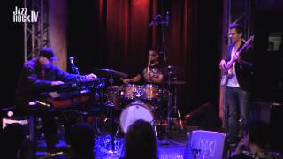 Frank McComb Band - Live at Pantheon Casino in Bonn