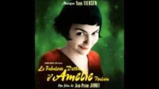 Le Moulin - piano - Yann Tiersen - Amelie Poulain