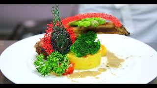 Global Culinary Experience