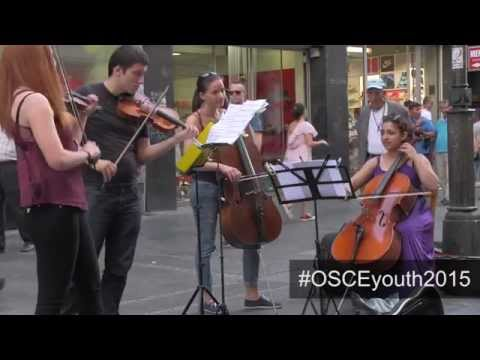OSCE/ODIHR Youth Seminar :: Belgrade, Serbia :: 2 June 2015