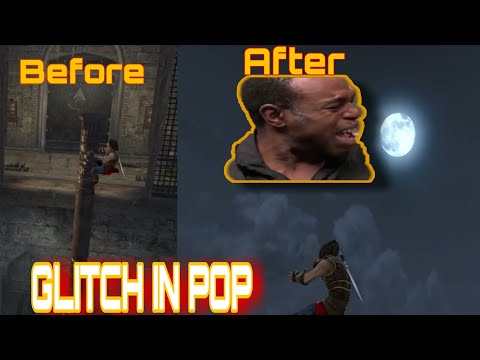 IS THAT MY LAST DAY? | GLITCH IN GAME  | Prince of Persia | pop fs | Ep-05 |