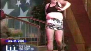 Maury - Embarassing mum, trainwreck!