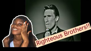 "Download Reacting To Righteous Brothers ""You've Lost That Loving Feeling"""