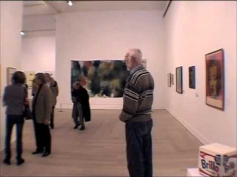 Igor Antic-Moderna Museet Stockholm 2004