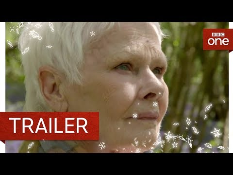 Judi Dench: My Passion For Trees:   BBC One